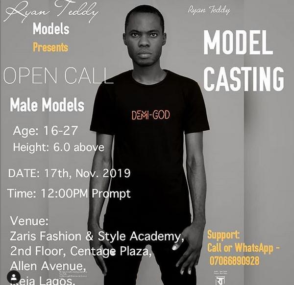 Models Needed Amx