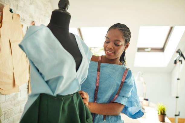 Fashion Designer Needed At Shaley World Amx
